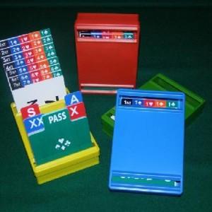 """Bidding Box """"TC"""""""