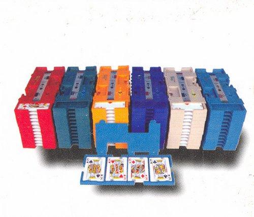 Pudełka na karty